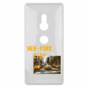 Sony Xperia XZ2 Case NYC