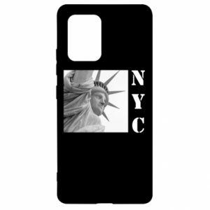 Samsung S10 Lite Case NYC
