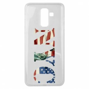 Samsung J8 2018 Case NYC