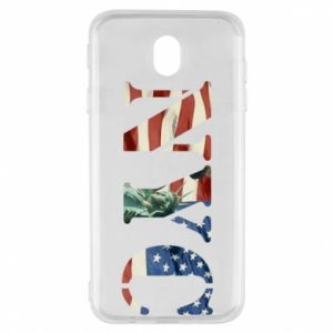 Samsung J7 2017 Case NYC