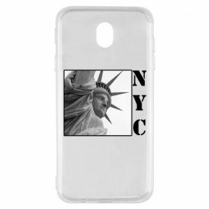 Samsung J7 2017 Case NYC