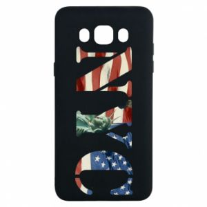 Samsung J7 2016 Case NYC