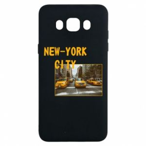 Samsung J7 2016 Case NYC