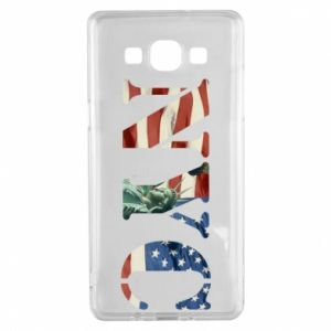 Samsung A5 2015 Case NYC