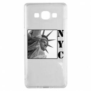 Samsung A5 2015 Case NYC