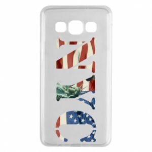 Samsung A3 2015 Case NYC