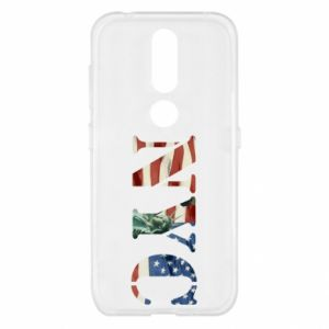 Nokia 4.2 Case NYC
