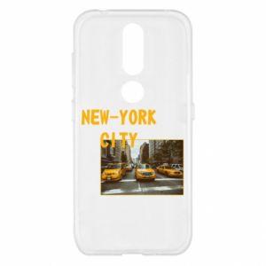 Nokia 4.2 Case NYC