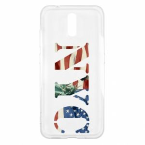 Nokia 2.3 Case NYC