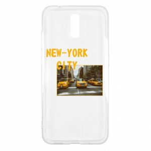 Nokia 2.3 Case NYC