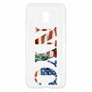 Nokia 2.2 Case NYC