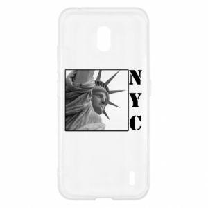 Nokia 2.2 Case NYC