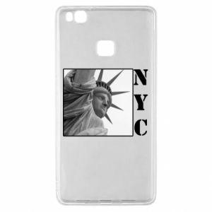 Huawei P9 Lite Case NYC