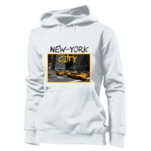 Women's hoodies NYC