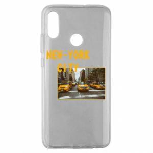 Huawei Honor 10 Lite Case NYC