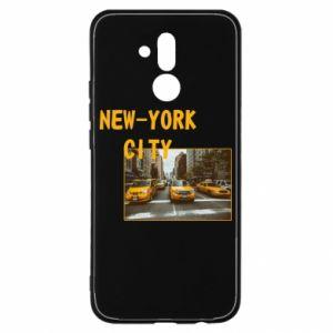 Huawei Mate 20Lite Case NYC