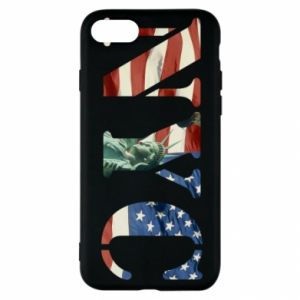 iPhone SE 2020 Case NYC