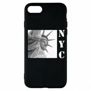 iPhone SE 2020 Case NYC
