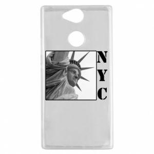 Sony Xperia XA2 Case NYC