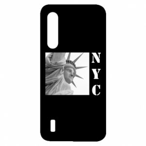 Xiaomi Mi9 Lite Case NYC