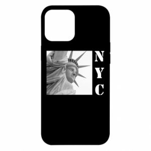 iPhone 12 Pro Max Case NYC