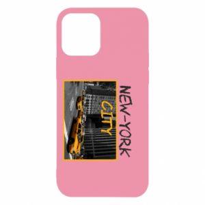 iPhone 12/12 Pro Case NYC