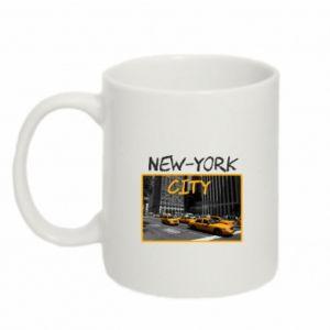 Kubek 330ml NYC