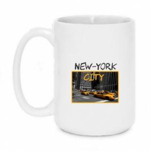 Mug 450ml NYC
