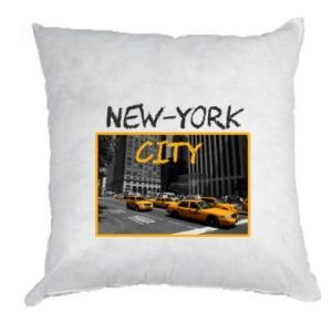 Pillow NYC