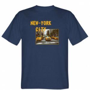 Koszulka NYC - PrintSalon