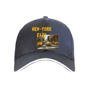 Cap NYC