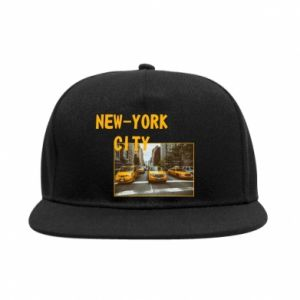 Snapback NYC - PrintSalon