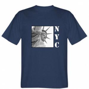 Koszulka NYC