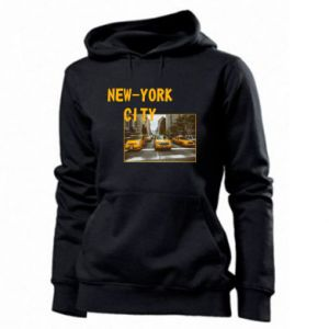 Damska bluza NYC - PrintSalon