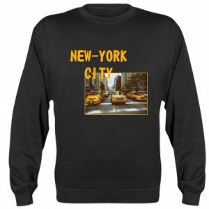 Bluza (raglan) NYC - PrintSalon