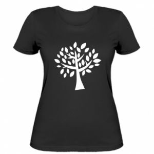 Women's t-shirt Oak