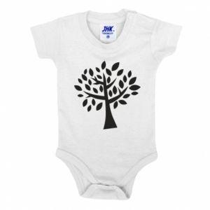 Body dla dzieci Oak