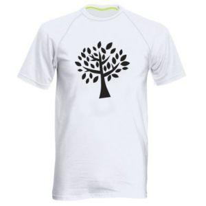 Męska koszulka sportowa Oak