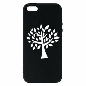Etui na iPhone 5/5S/SE Oak