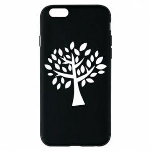 Etui na iPhone 6/6S Oak