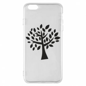 Etui na iPhone 6 Plus/6S Plus Oak