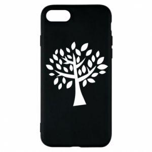 Etui na iPhone 7 Oak