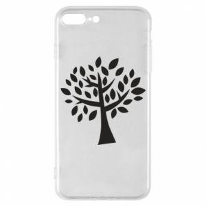 Etui na iPhone 7 Plus Oak