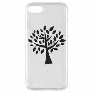 Etui na iPhone 8 Oak