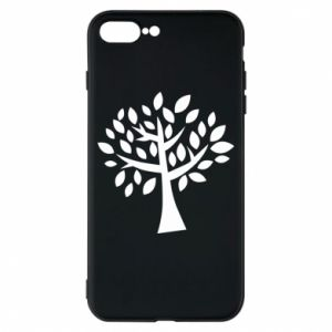 Etui na iPhone 8 Plus Oak