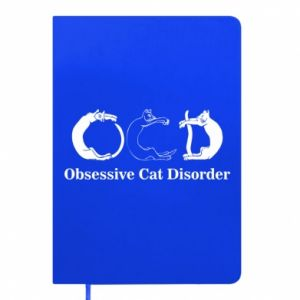 Notes Obsessive cat disorder