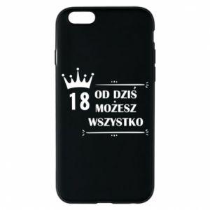 iPhone 6/6S Case Od dziś wszystko możliwe