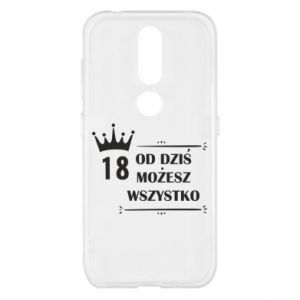 Nokia 4.2 Case Od dziś wszystko możliwe