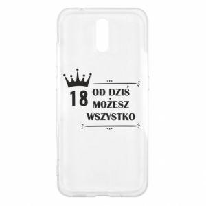 Nokia 2.3 Case Od dziś wszystko możliwe