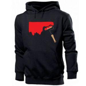 Men's hoodie Repaint!